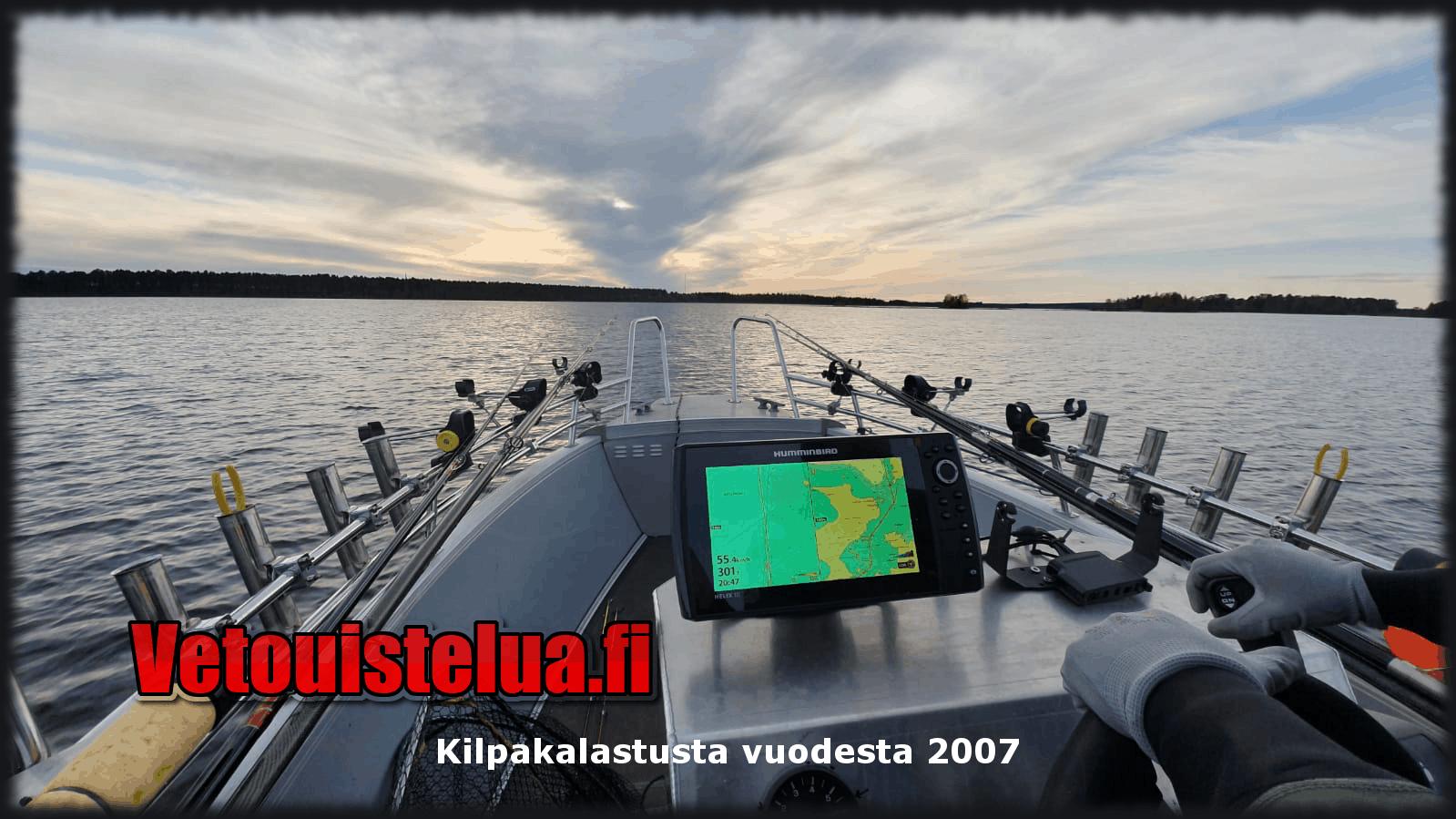Vetouistelua.fi